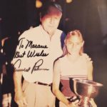 FCG's Maranie Jaslowski (MJ) reflects on Arnold Palmer memory