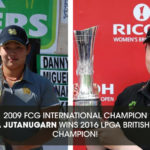Past FCG Tour Champion Spotlight – Ariya Jutanugarn