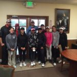 Summer Golf Camp Opportunities from Future Champions Golf