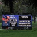 Longtime FCG Member in the hunt – PGA Tour Genesis Open