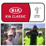 FCG Members rock the FCG Logo at LPGA Kia Classic