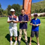 Kids Tour: 3.18 Sycuan Golf Resort