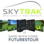 Sky Trak Masters Week Special – Save $529!