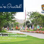 For Immediate Release… Record Entries Coming In – FCG International Championship