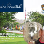 500 Junior Golfers Now Registered for 10th Annual FCG International – July 2-7, 2017