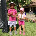 Kids Tour: 9.16 Sycuan Golf Resort Pine Glen