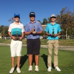 Step-Up Tour: 9.24 Twin Oaks Golf Course