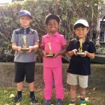 Kids Tour: 9.23 Welk Resort-Fountains Course