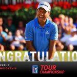 FCG Tour Alumni Wins PGA Tour Championship at Eastlake CC