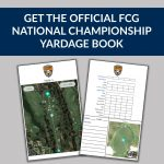 FCG teams up with Lo Pro Golf for Custom Yardage Books