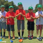 FCG sponsors GKS Ryder Cup Event in Los Angeles