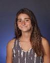 Player Profile: Crista Izuzquiza (2020)