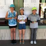 Kids Tour Spring Series 2.11.18: Welk Resort Golf Course