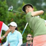 Introducing the FCG Michelle Wie Girls 15-18 Junior Golf Award