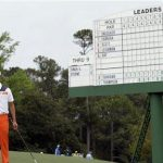 It's Masters Week! – A look back at our connection with Augusta National and the Masters