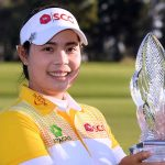 2009 FCG International Champion – Moriya Jutanugarn wins 1st LPGA Tour Event