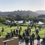 CIFSDS Boys Golf Championship sponsored by Future Champions Golf is Underway – Live Scoring