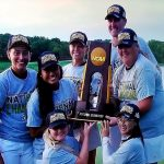 Former FCG Members lead team to Women's NCAA Division 1 Champions