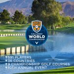 Live Updates from FCG Callaway World Championship here and on social media