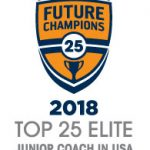 FCG on the search for America's Top 25 Elite Junior Golf Coaches for 2018
