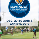 12th Annual FCG National Championship is the Most Popular Winter Break Event Worldwide for Junior Golfers
