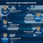 A Look Ahead to Summer 2019 – Future Champions Golf