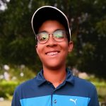 Player Profile: ANDRES FELIPE JIMENEZ CASTILLO (2019)