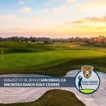 San Diego Junior Amateur is Back!  96 Players to Compete August 17-19, 2019