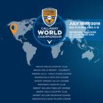 Welcome Video: 2019 FCG Callaway World Championship