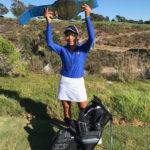 Impressive Scoring at 2019 FCG San Diego Junior Amateur – Congrats Hannah Jugar and Alex Hanz