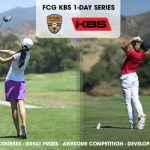 6/6: FCG adds KBS Series Events at Private Clubs in San Diego this Summer
