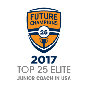 FCG FCG Announces Top 25 Elite Junior Golf Coaches in USA