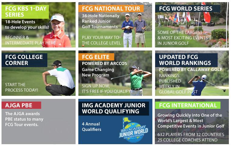 Fcg Tournaments Fcg