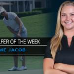 9/25: FCG Staff Member – Jaime Jacob wins 11th College Tournament!