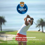 10/28:  11th Annual FCG Santa Barbara Championship is Complete