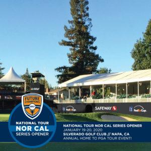 FCG 12/31: 2020 Nor Cal Series Opener