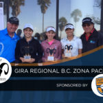2020/2021 – GIRA REGIONAL B.C. ZONA PACIFICO – Sponsored by Future Champions Golf