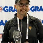1/23 – FCG Staff attends PGA Golf Show in Orlando
