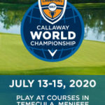 6/3: 500 Players Now Registered for FCG Callaway World Championship – Deadline Approaching