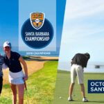 10/21: FCG World Series Event this weekend at Sandpiper Golf Club in Santa Barbara