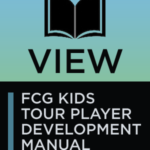 10/24: FCG Kids Tour Player Development Manual