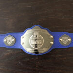 11/12: Belts for Champions of 3 Upcoming FCG Collegiate Series Championships